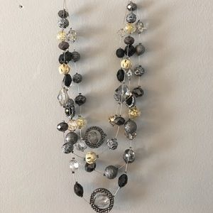 Women's Costume necklace